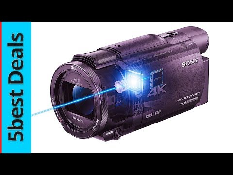 Best Camcorders 2020.Best 5 Camcorders 2020 Youtube