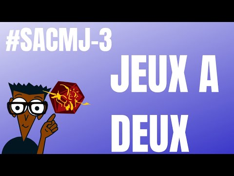 Jeux De Rôle à Deux- SACMJ3 Feat Lancé Critique