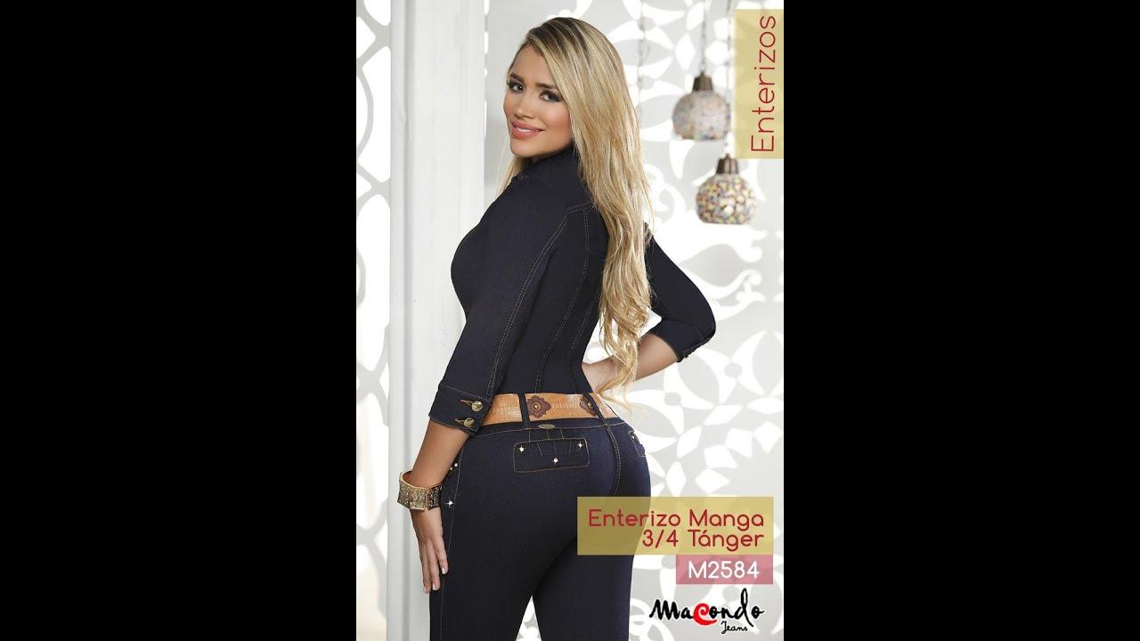 Download Luzzette jeans levantacola y mas Macondo 4ta coleccion