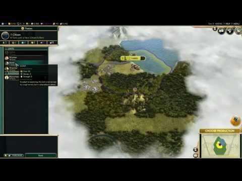 ASMR Gaming Whisper: Civilization V