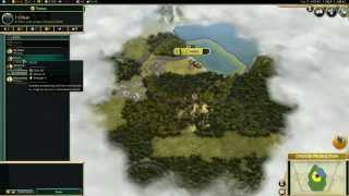 ASMR Gaming Whisper: Civilization V