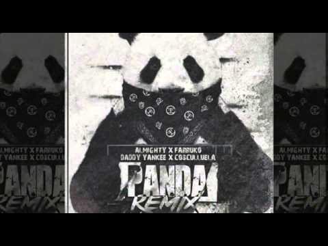 panda remix descargar mp3