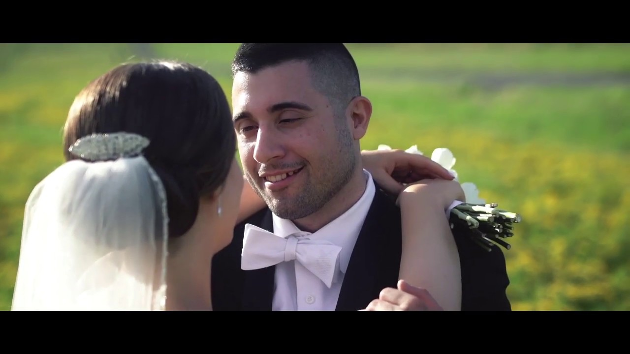 Sabrina and Peter - Montreal Greek Jewish Wedding - CocoFilms