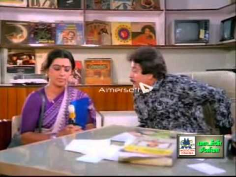 Thangamani Rangamani   Sooperhit movie Part 5