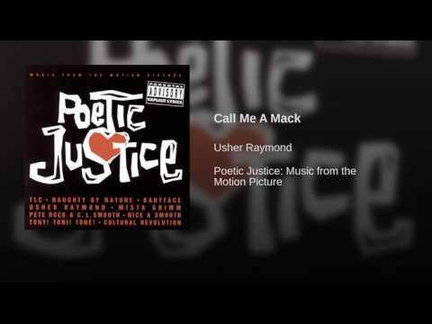 Call Me A Mack