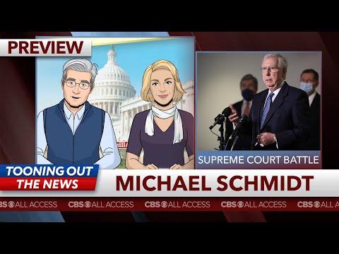 "Inside the Hill reveals Democrats' secret Supreme Court ""backpack"" plan"
