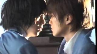 氷の中に愛~~葉山匠&サキ義一  (浜尾京介X渡辺大輔)