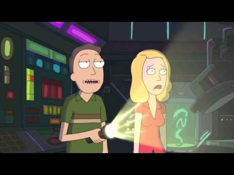 Rick And Morty - real nice