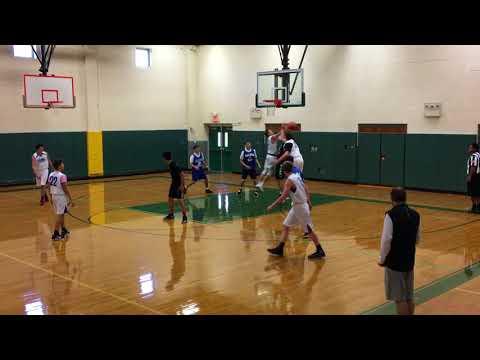 Premier vs Newark Academy