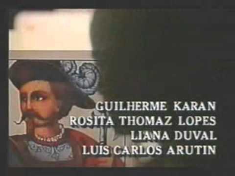 ABERTURA DA NOVELA CARMEM TV MANCHETE