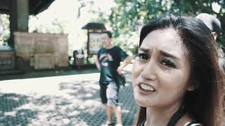 Derina Derin Vlog - Explore Beatiful Bali  [First Vlog] Part 1