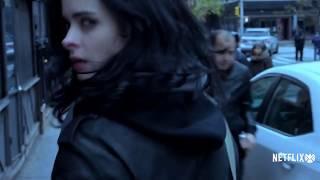 Защитники (2017)  -  трейлер