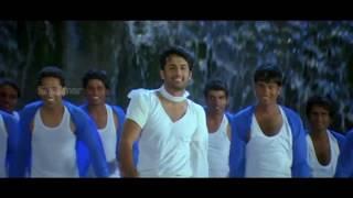 Vennela Vaana Full Video Song    Drona Movie    Nitin, Priyamani