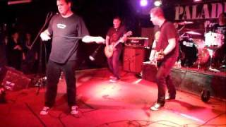 Junkyard - Simple Man - May 2010