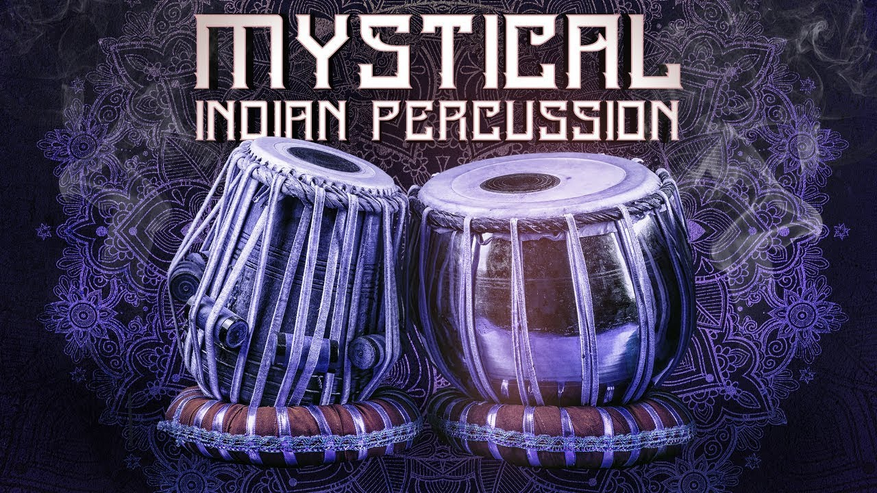 Black Octopus Mystical Indian Percussion KONTAKT Library VST Download