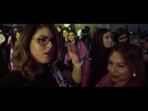 2017 NYE Urban Beats Entertainment