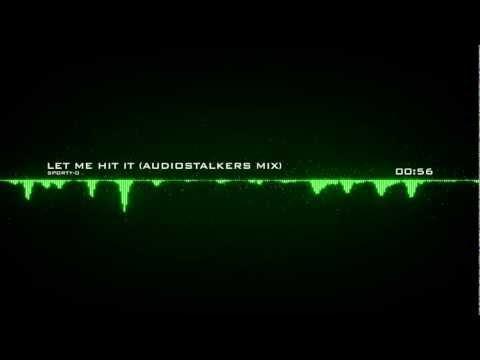 SportyO : Let Me Hit It Audiostalkers Mix
