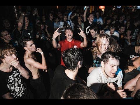 Видео секс на рок концерте интересная