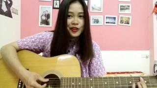 Lạc Trôi - Sơn Tùng cover by Quyên Hally