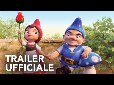 Sherlock Gnomes | Trailer Ufficiale HD | Paramount Pictures 2018