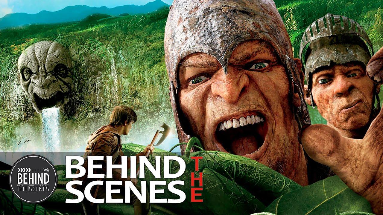 Jack the Giant Slayer (2013) recensie, een film van Bryan ...