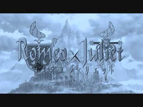 Romeo x Juliet: Inori You Raise Me Up (Full Opening W/ Lyrics)