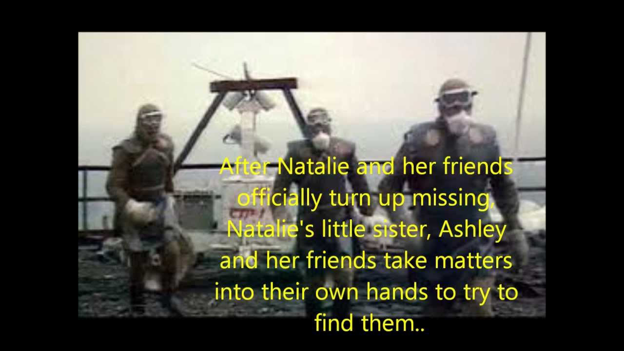 Chernobyl Diaries 2