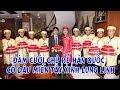 Đám Cưới Chú Rể Hàn Quốc Cô Dâu Miền Tây Xinh Lung Linh