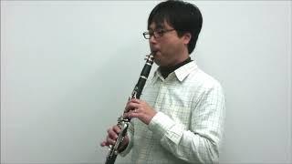 【島村楽器ミュージックサロン南行徳 クラリネット科講師】インタビュー&演奏 thumbnail