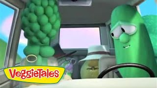 Veggietales: The Biscuit Of Zazzamarandabo Silly Song