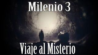 """Milenio 3 - Viaje al Misterio. El Túnel del Tiempo """"Historias para no Dormir"""""""