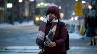 Psychologists worry about mental health in first full COVID-19 winter
