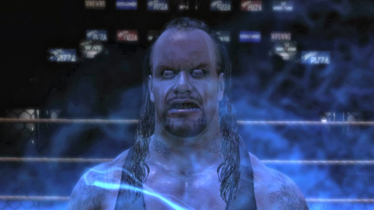 Download TAKER'S MANIA! WWE SVR 2009 - Undertaker's Road to Wrestlemania - END (WWE Smackdown vs RAW 2009)