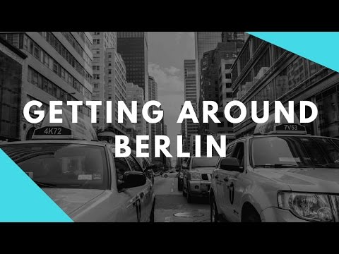 Exploring Berlin - City VLOG