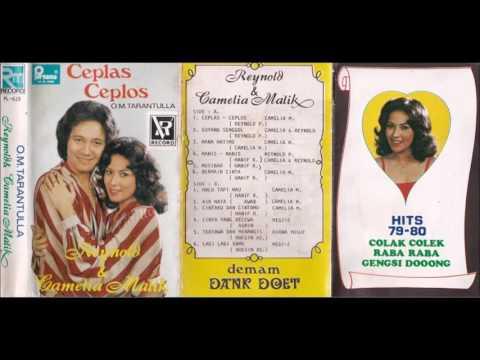 Musibah / Camelia & Reynold P.
