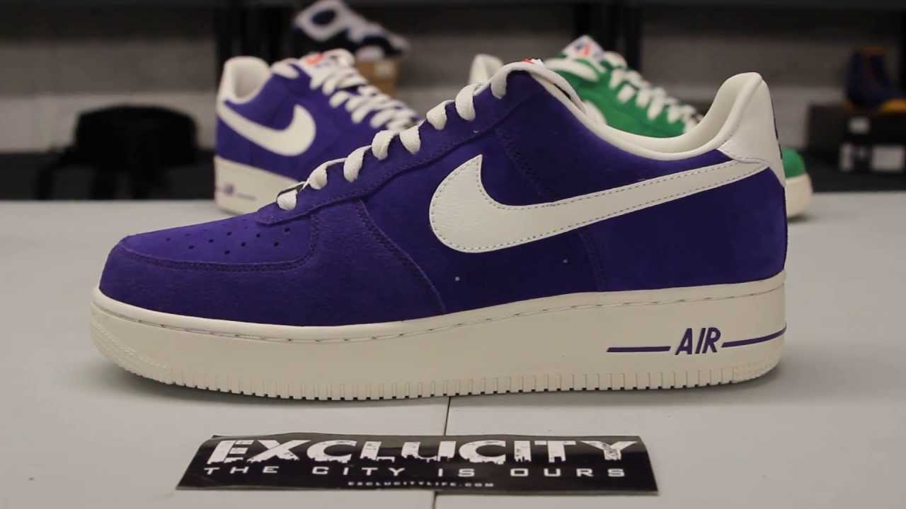nike air force 1 low blazer pack nike personnalis dunks bas. Black Bedroom Furniture Sets. Home Design Ideas