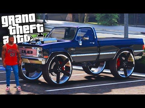 Trappin & Thuggin! - GTA 5 Real Hood Life 2 - Day 1