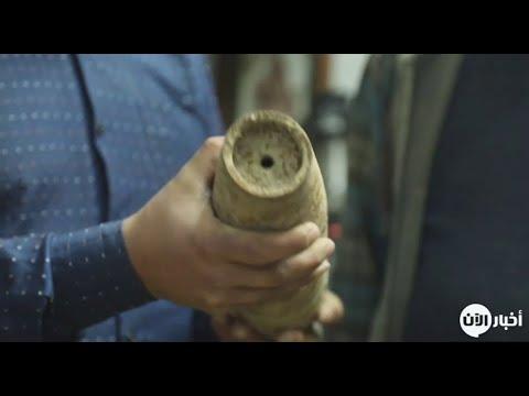 متحف عراقي صغير يضم تحفاً من الحرب العالمية الأولى  - نشر قبل 2 ساعة