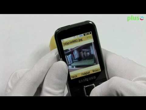 SAMSUNG C3530 - test recenzja Samsunga C3530