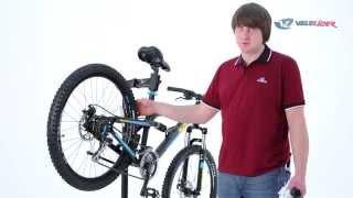 Обслуживание велосипеда(http://www.rf-54.ru/ Сеть гипермаркетов детских товаров Часть.2 Очистка цепи велосипеда., 2015-04-02T07:29:10.000Z)