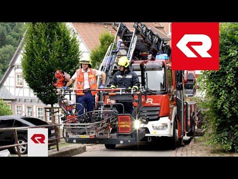 XS Rettungskorb - Rosenbauer