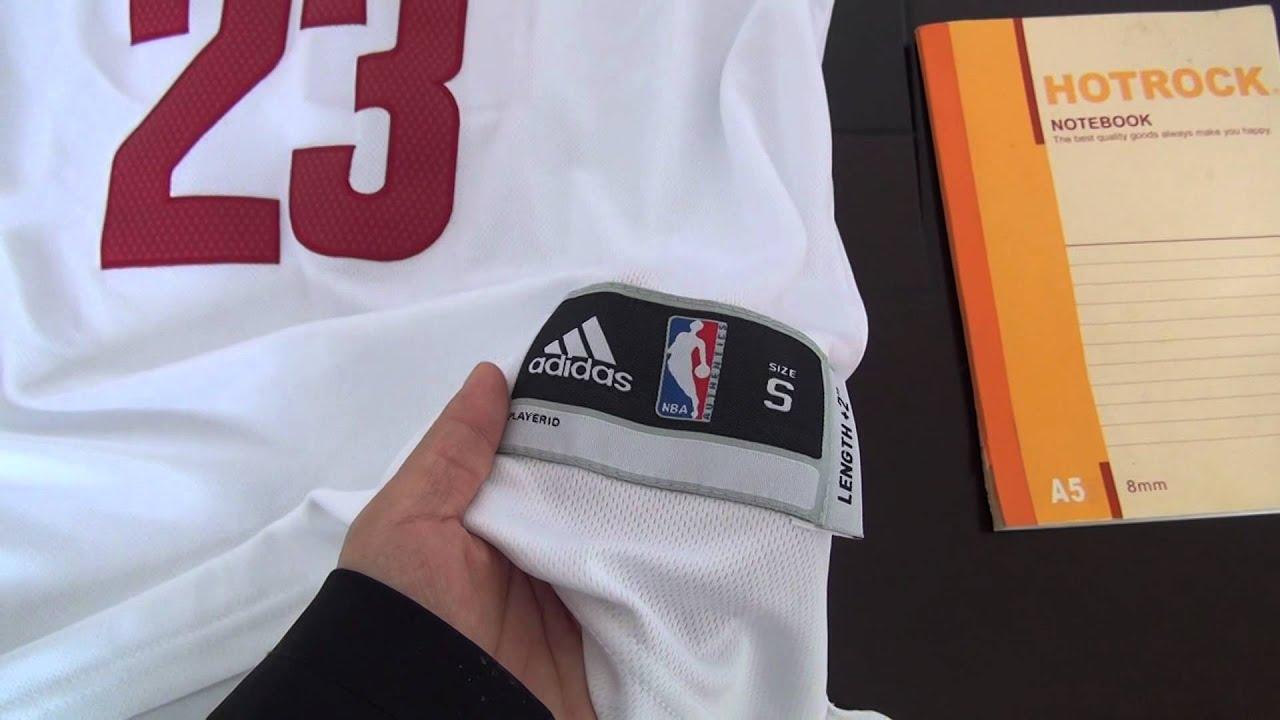 lebron james swingman jersey white