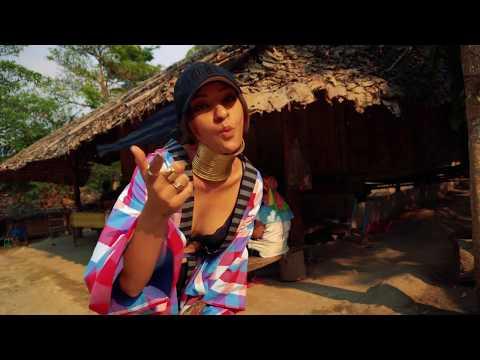 CLEO P - Golden Triangle ft. SD & Big Calo Thaitanium