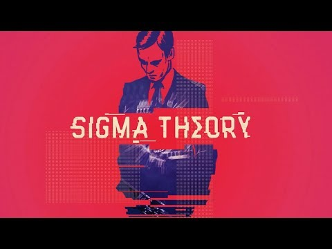 SIGMA THEORY - First Look PC