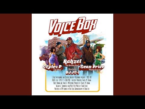 Voice Box feat. Styles P & Sean Price (Clean)