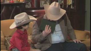 Texas oil baron buys a rare book based entirely on how it smells. thumbnail