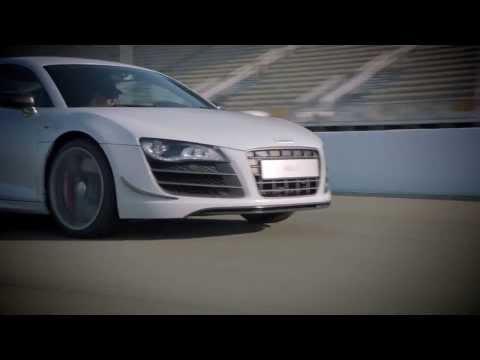 Audi R8 GT Week Part 1 Of 4)   Performance