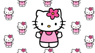 Hello Kitty, Мультфильм Хелло Китти, 6 серий подряд