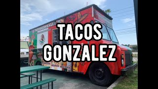 WORLD FOOD TRUCKS SHOW | TACOS GONZALEZ | Ep. 55