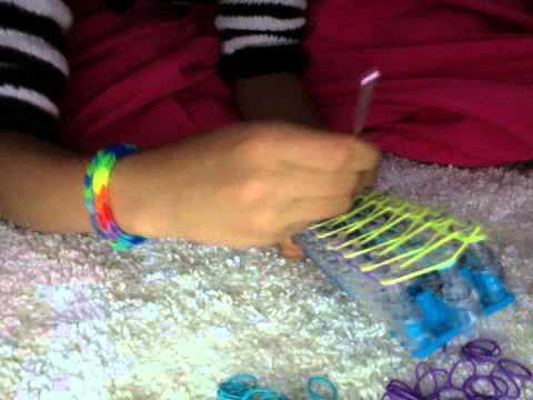 how to make rainbow string terraria